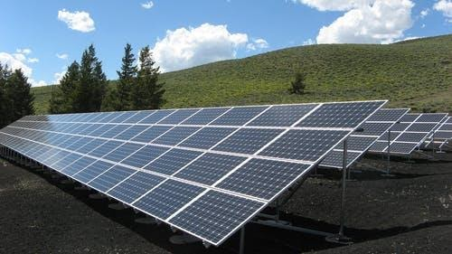 More Demand of Solar Technology