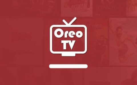 OREO TV FOR WINDOWS