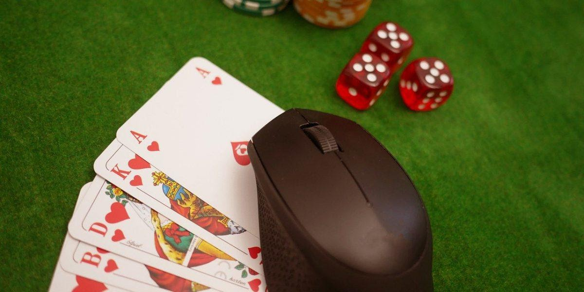 Singapore Online Casino for a Thrilling Gaming Experience