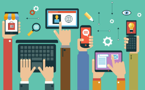 The Best 5 Communication Tools for Businesses