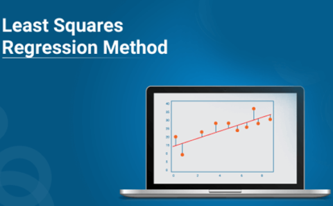 A 101 Guide on the Least Squares Regression Method