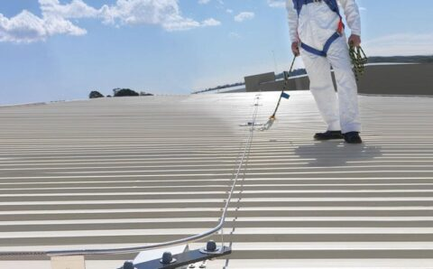 6 Height Safety Tips to Keep Roofers Safe