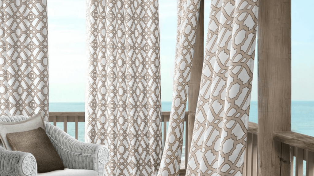 Are Outdoor Curtains Worth the Money You Spend?
