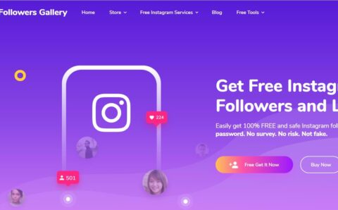 Followers Gallery: Get 100% Free Instagram Followers & Likes 2021