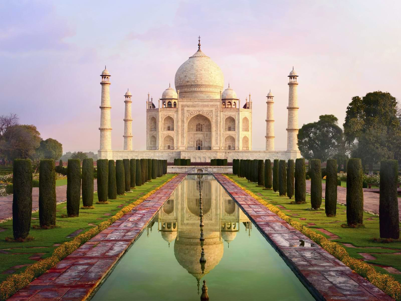 What a weekend trip to Agra should be like?