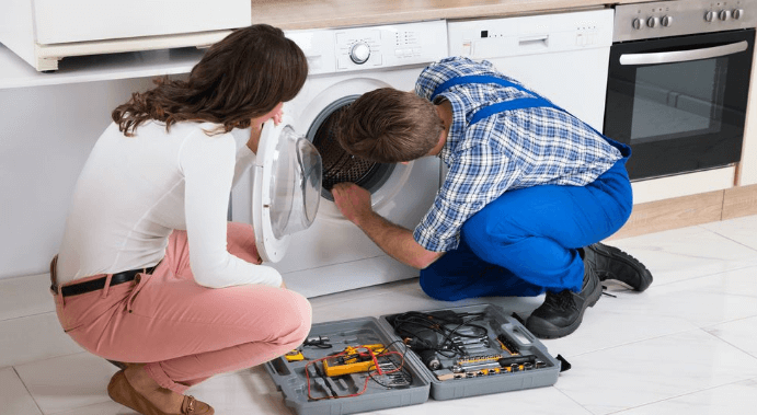 Why Hire A Professional Appliance Repair Service?