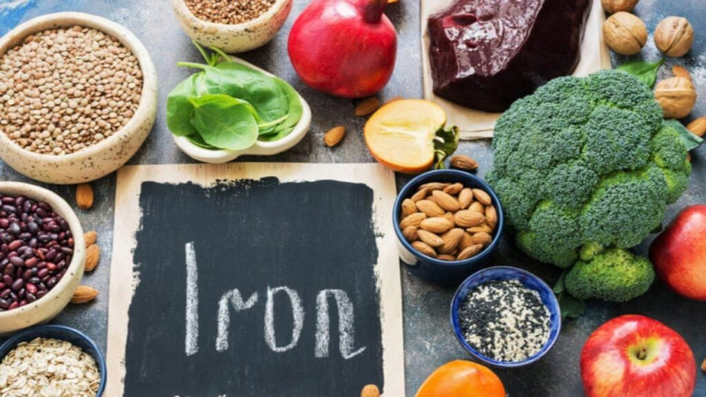 Examples of Some of the Most Nutritious Iron Rich Foods