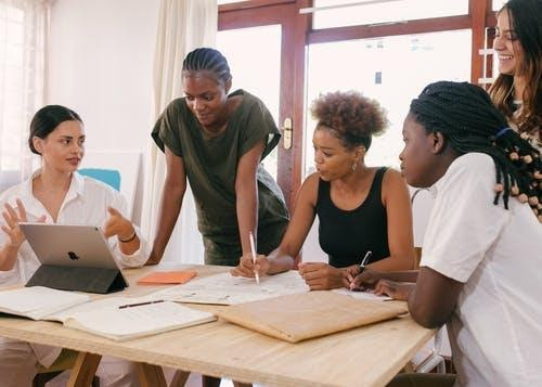 Planning to Establish a Business? Here Are 4 Resources You Will Need