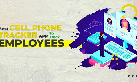 TheWiSpy: Best Cell Phone Tracker App to Track Employees