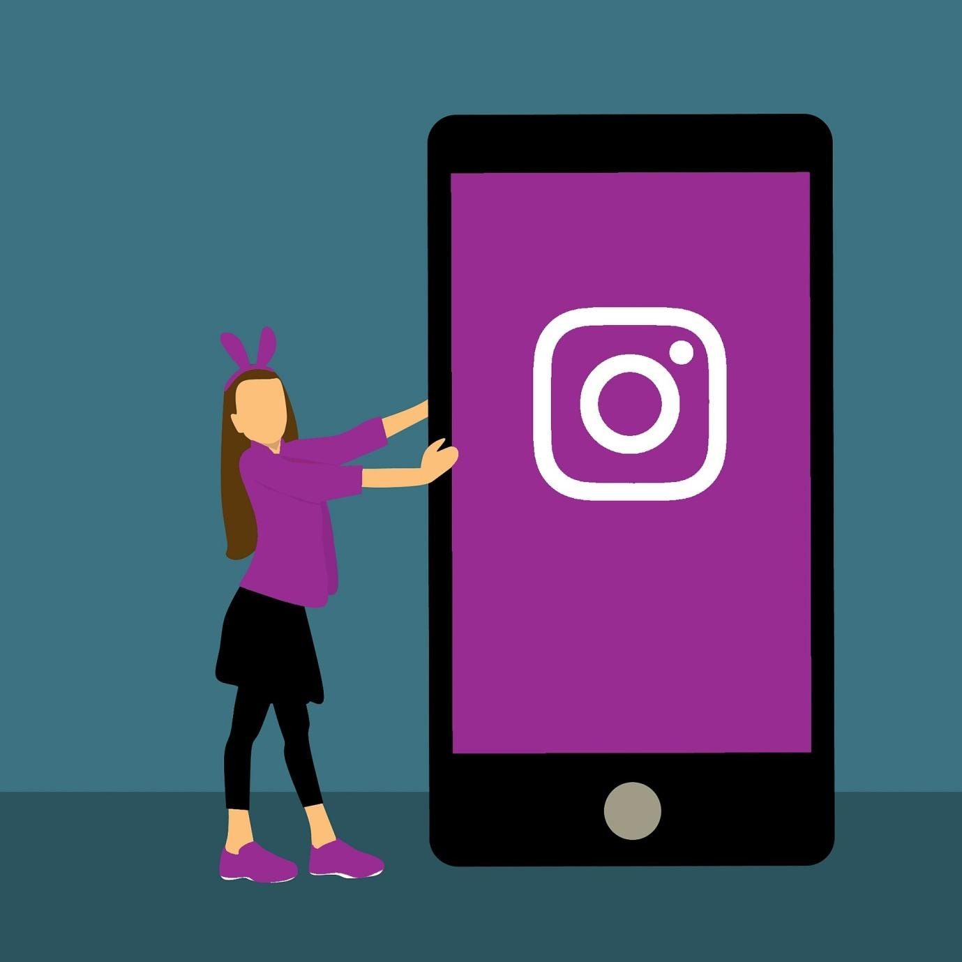 How Do Brands Use Celebrities to Attract More Customers Through Instagram?