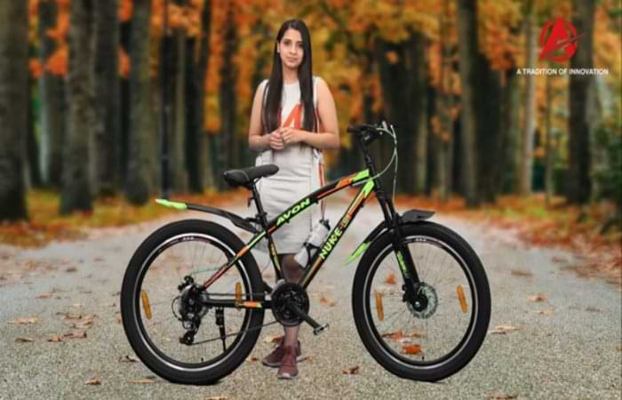 Reasons Why Avon Cycle is The Perfect Bicycle for Fitness