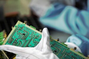 Complete details about the different types of PCB markings