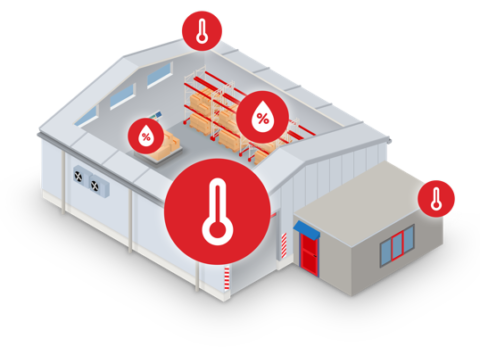 Why Your Facility May Need Temperature Mapping