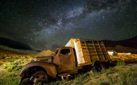 5 Common Reasons Truck Accidents Take Place In America
