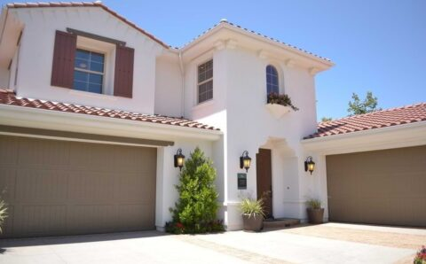 How To Replace A Garage Door With Ease?