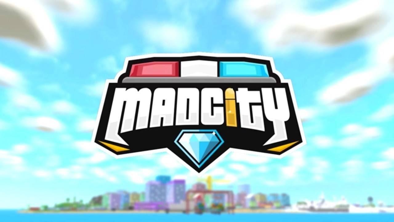 Mad city vip server march 2020