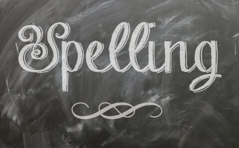 Basic Spelling Rules That Every Child Should Know