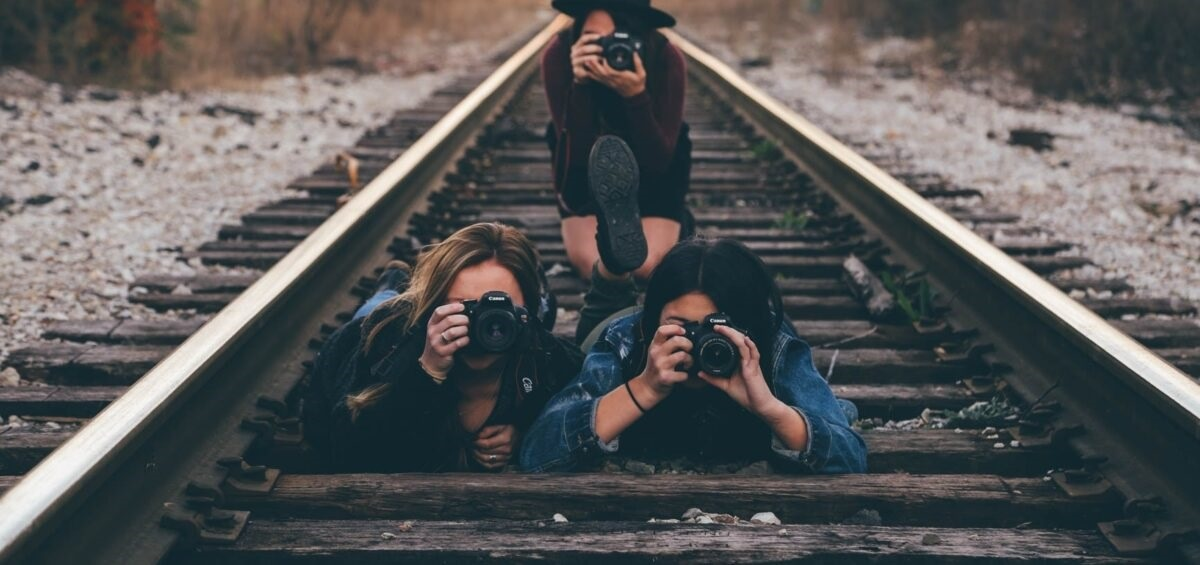 How To Achieve Impactful PR & Marketing For Photographers