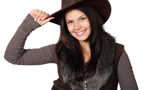 Leather Outback Hat – 5 Styles to Try