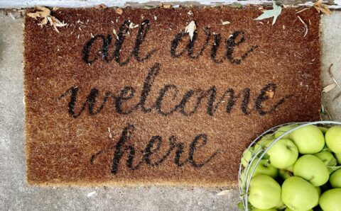 The Best Types of Entrance Mats for Schools