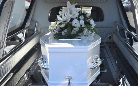 5 Unique Styles Of Coffin That Are Ideal For Your Loved One's Funeral